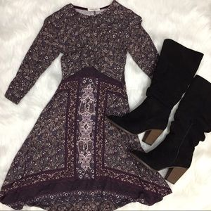 Taylor + Sage dress